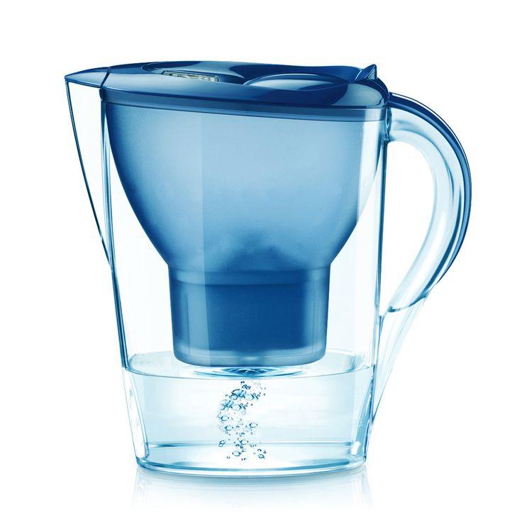 The Alkaline Water Pitcher