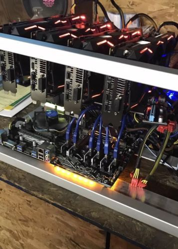 23 Best Diy Mining Rig Case Images On Pinterest Rigs