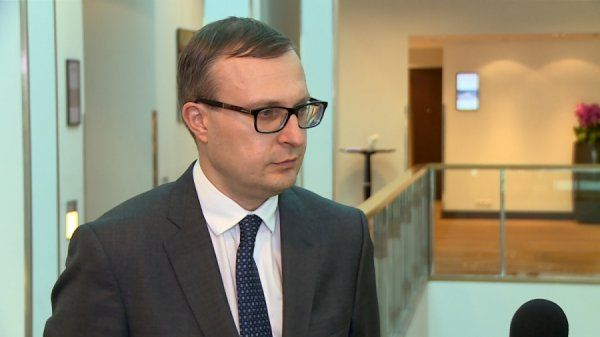 Kolumna24.pl Prezes PFR: Banki stoją przed olbrzymim zagrożeniem