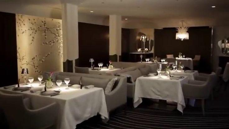 Andromeda's light @5stars hotel Maison Pic http://www.andromedamurano.it/