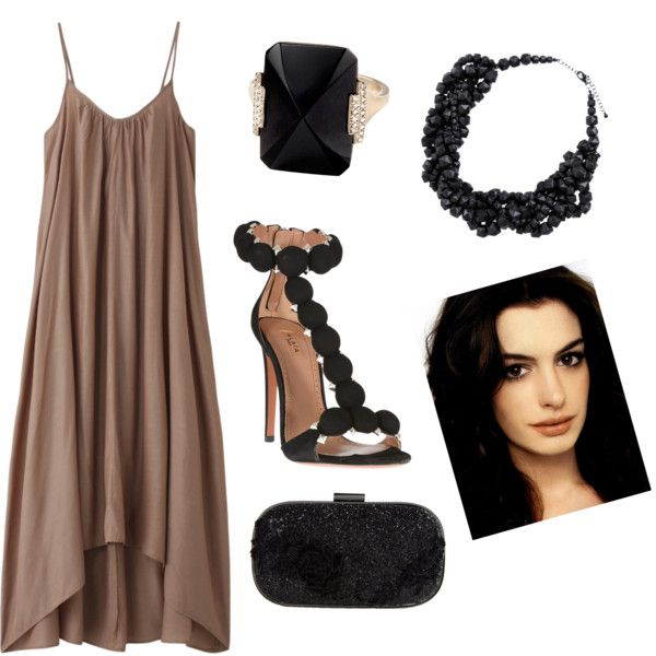 What to wear to a  evening wedding by cordiva on Polyvore