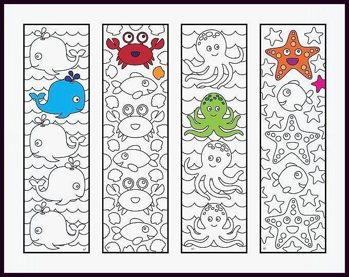 Die Besten Niedliche Tier Lesezeichen Coloring Zentangle Portable Document Format Lesezeichen Malvorlagen Lesezeichen Kinder