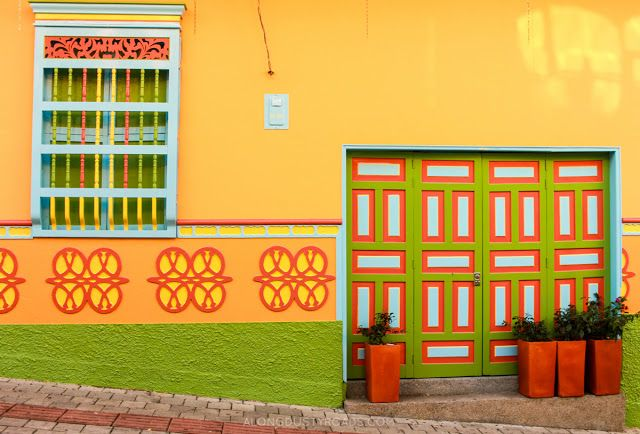 Working on your Travel bucket list? We are here to help! Check out these 86 Most colorful man-made sites on Earth:http://misshappyfeet.blogspot.ru/2016/05/100-most-colorful-cities-towns-in-world.html Share your favorite rainbow towns with us by commenting on the post!