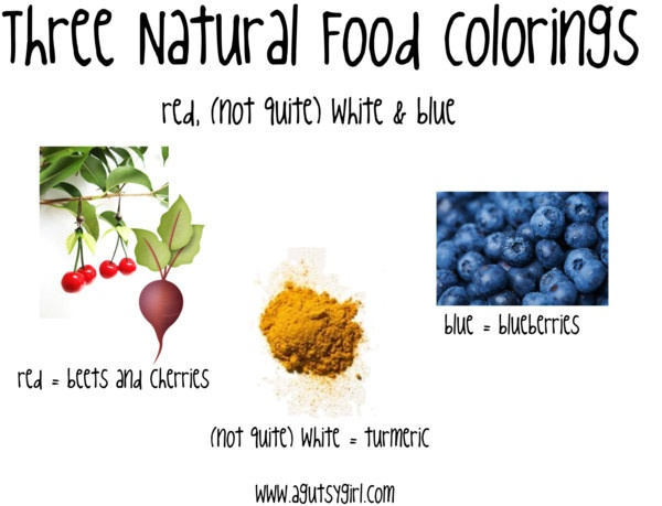 42 best Natural food colouring and flavour images on Pinterest ...
