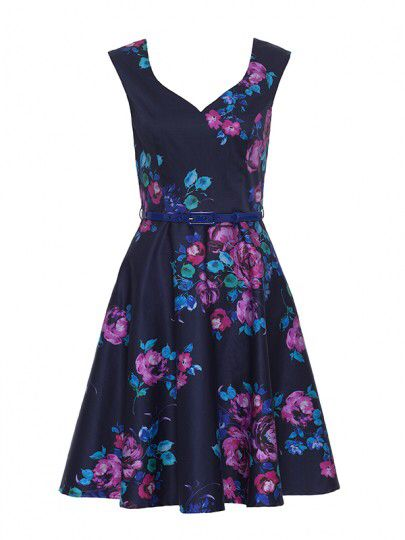 Montpellier dress by Review