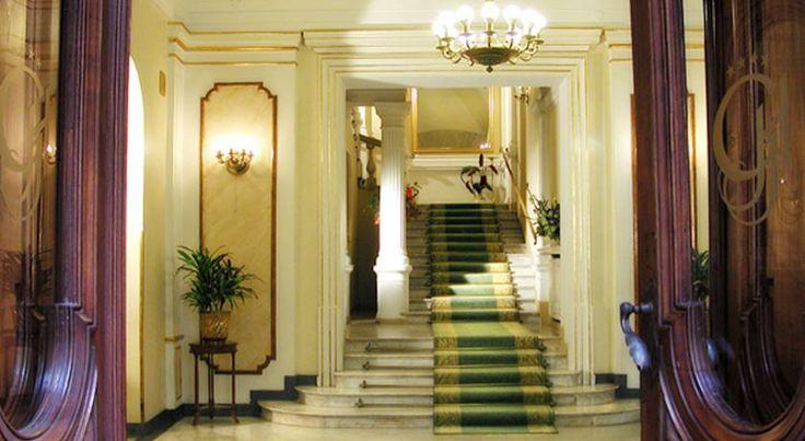 Grand Hotel, Kraków, Polska - Booking.com