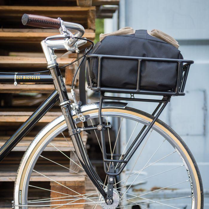 Local Basket Front Or Rear Rack Bike Accessories Bike Basket