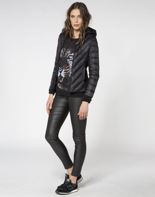 Storm - Perfect Puffer Jacket ($229.00)