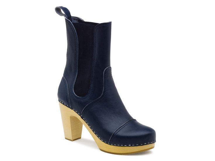 Swedish Hasbeens - Cilla Chelsea Boot