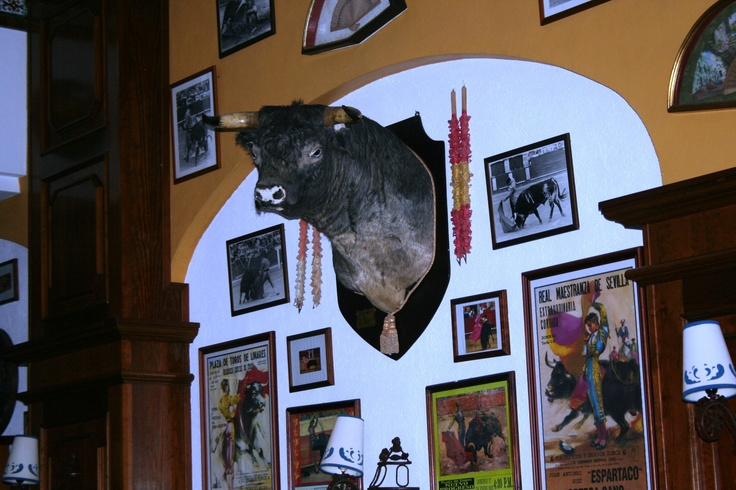 Riu Palace las Americas All inclusive resort Tio Pepe Mexican Restaurant Cancun Mexico 2013