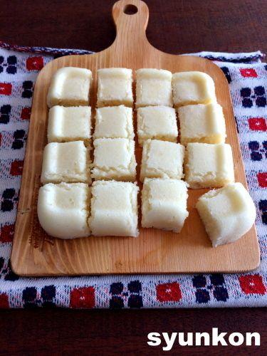 【春休みのおやつに*究極に簡単】完成まで5分!牛乳ケーキ*レンジ&ホットケーキミックスで | 山本ゆりオフィシャルブログ「含み笑いのカフェごはん『syunkon』」Powered by Ameba