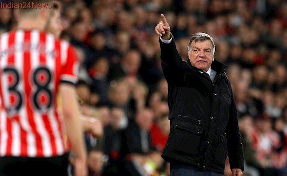Sam Allardyce calls for cool heads ahead of daunting run-in