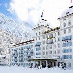 The secrets of St Moritz – a resort for all seasons