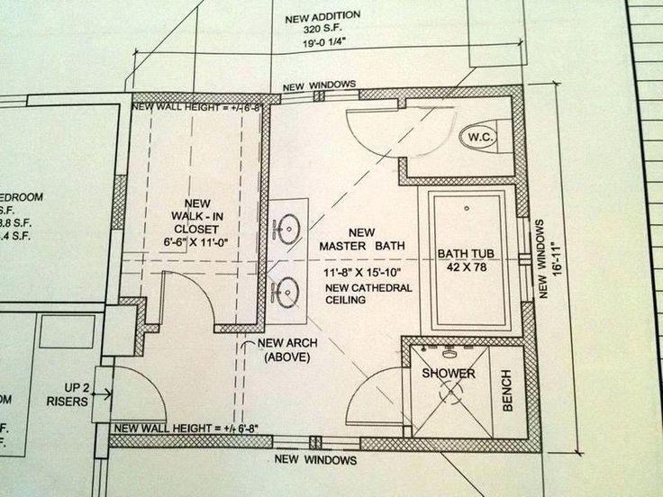 6x8 bathroom layout 5 home design 3d gold apk | Master ...