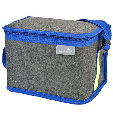 Lunchbot Insulated Lunch Bag