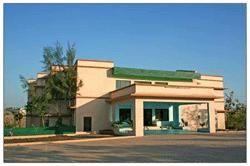 M.P.S.T.D.C Tourist Motel -  Jhabua