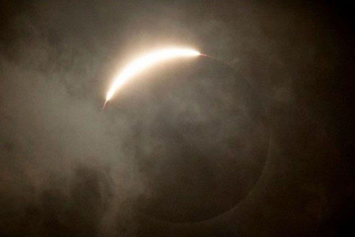 Cuatro eclipses podrán contemplarse en 2014: Nasa