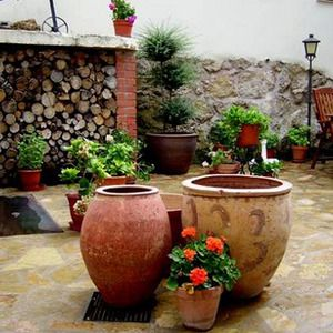 La Posada de Clotilde, una casa rural con mucho encanto - Hoteles Rurales con niños - Viajes - Página 6 - Charhadas.com