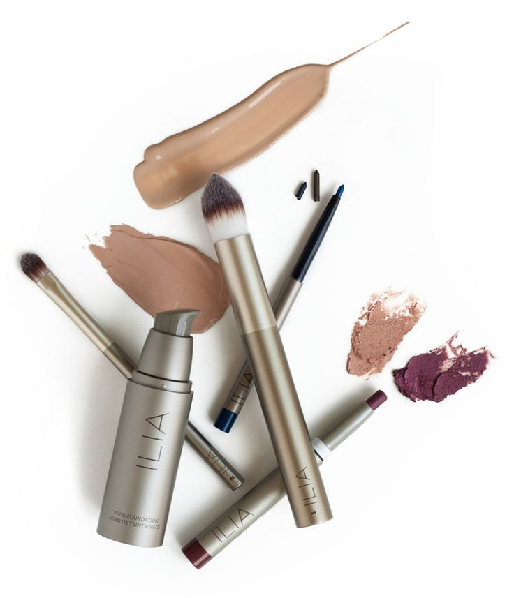 In the pursuit of living more simply, naturally, and conscious of our  environment we've put together a guide to our favorite organic beauty  brands. Many makeup brands marketed as 'natural' or 'green' are often not  actually either of those things - but these 18 organic makeup brands use  pure ingredients that are good for your and the earth and they never test  cosmetics on animals.