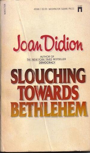 didion essayist