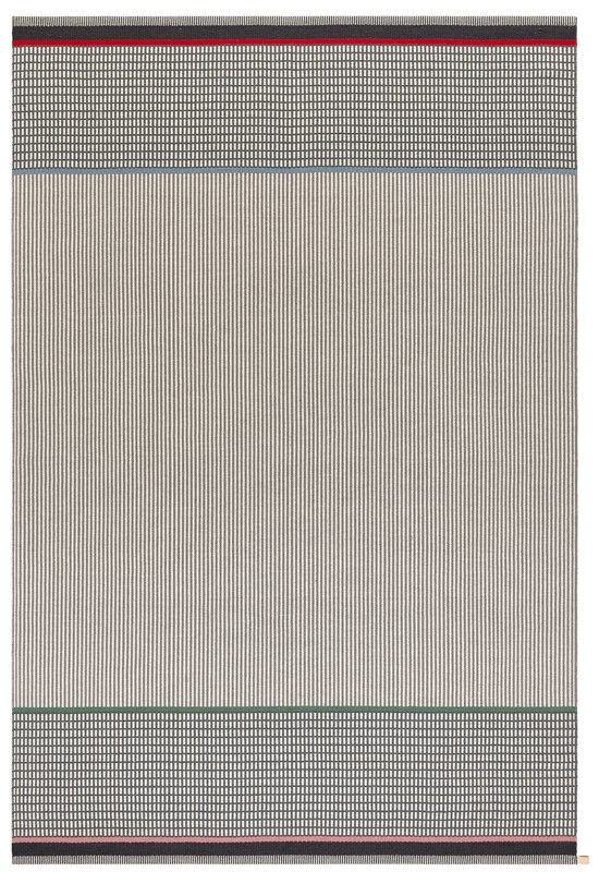 Hagga Mark Woven Wool Rug Designed By Gunilla Lagerhem Ullberg