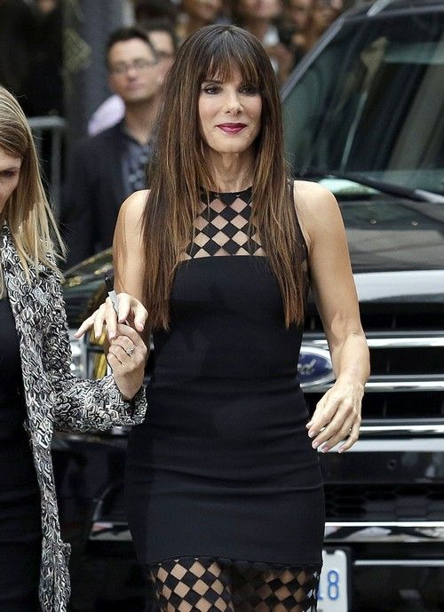 Sandra Bullock may be America's sweetheart, but she's got a filthy mouth that rivals any of her male Hollywood counterparts.
