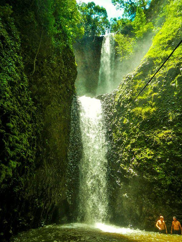 Cachoeira Cassorova- Brotas _ SP                              …