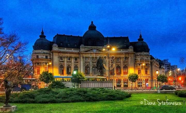 Beautiful Bucharest! ❤️  #DanaStefanescu #BucharestInLove #PrinBucurestiulMeu #culorilenoiembriuluimeu