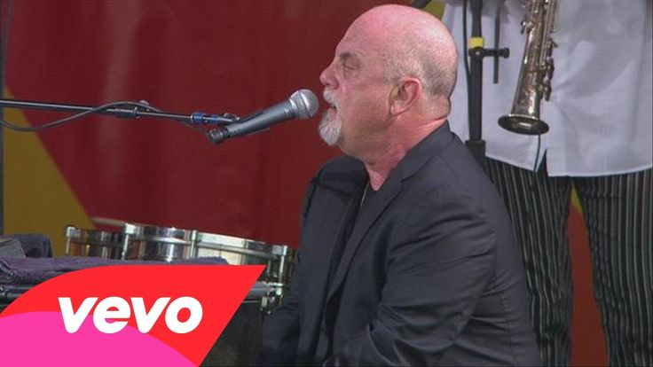 Billy Joel - Scenes From an Italian Restaurant (Jazz Fest 2013 @AXSTV) Billy Joel Tickets Are On Sale For All 2015 Shows at http://www.ticketron.us/Billy-joel-tickets.aspx