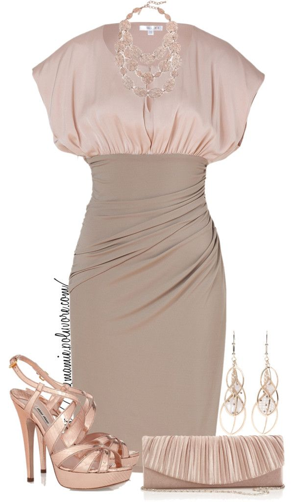 """""""Untitled #663"""" by mzmamie on Polyvore"""