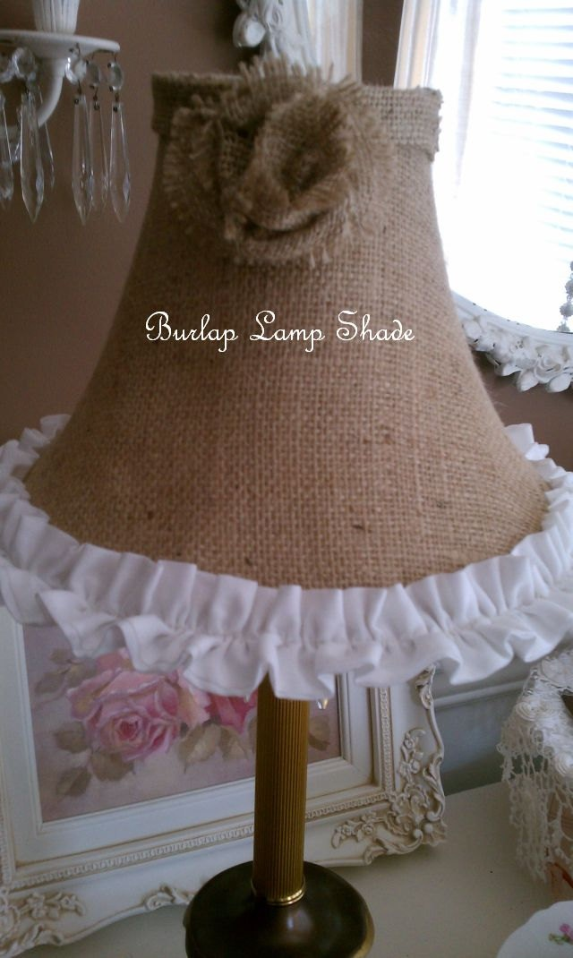 1000 ideas about lampshade redo on pinterest decorating for Redo lamp shades