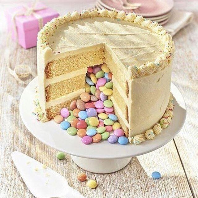 Si avvicina la data del tuo compleanno?  Ricorda che #giftsitter è la #lista #regalo che ti permette di gestire il denaro raccolto in piena libertà! Scopri come cliccando sul link in bio.  #giftsittermania #cake #torta #sweet #dolce #compleanno #happybirthday #smarties #colorful #festeggiamenti #regali #amici #photooftheday #picoftheday #love #felicità #party #instanphoto #inspiration #instafood