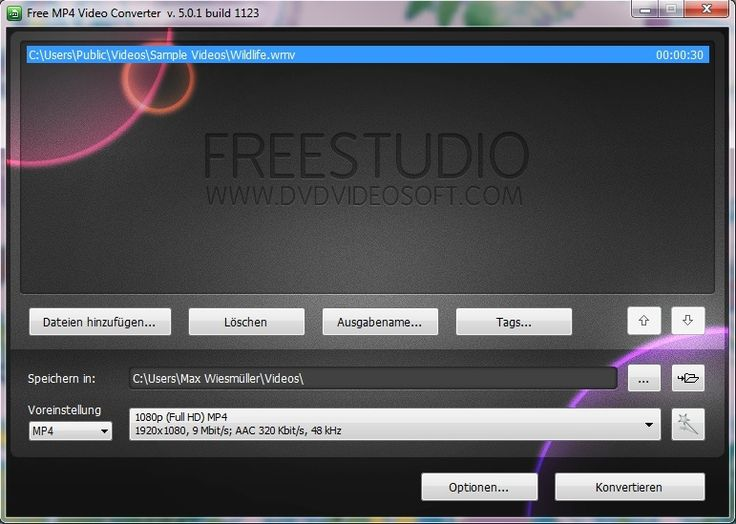 25+ melhores ideias de Converter video mp4 no Pinterest Youtube - foto freeware deutsch