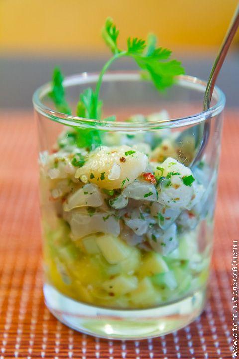 морепродукты | Кулинарные заметки Алексея Онегина - Часть 2