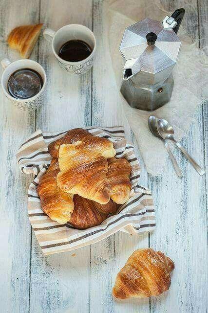 #colazioneitaliana A me piace anche la semplicità
