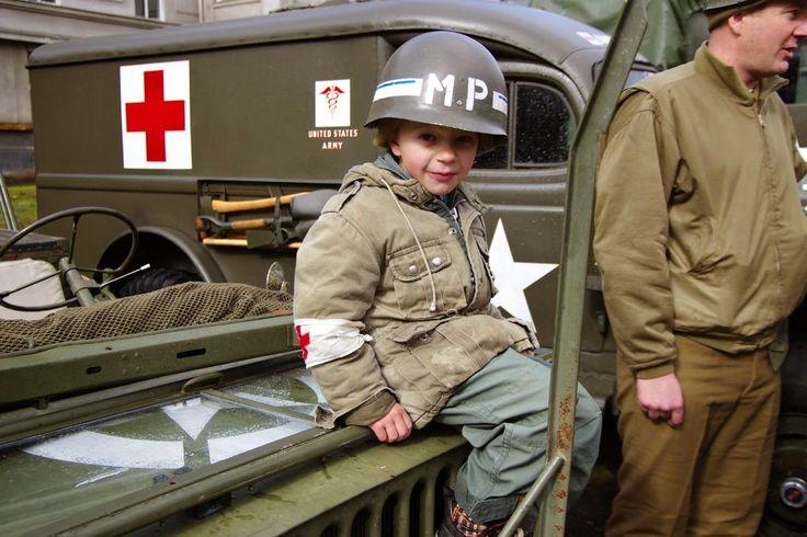 ČESKÝ WEB: #DRAGOONRIDE - OLD DRAGOON vs US ARMY 2nd Stryker ...