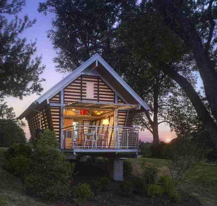 Mejores 1611 imágenes de Casas Ecológicas en Pinterest   Casas ...