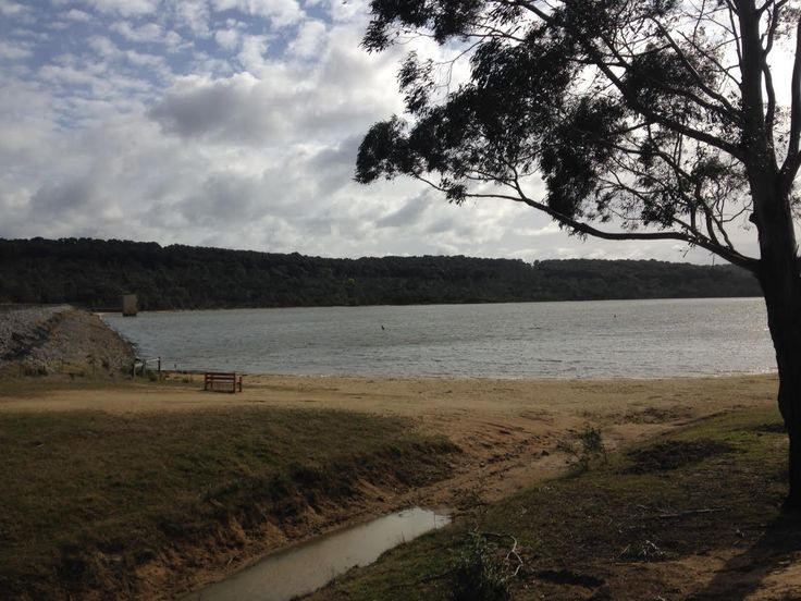Lysterfield Lake