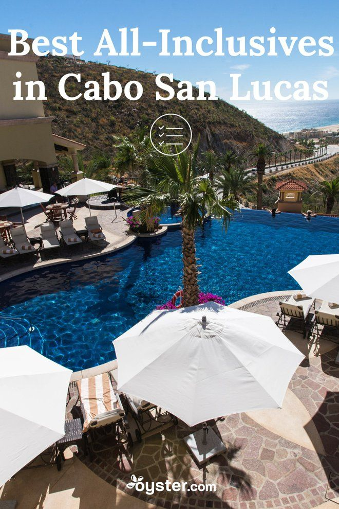 The 6 Best All-Inclusive Resorts In Cabo San Lucas In 2019