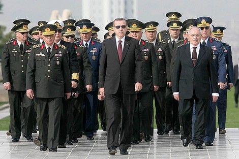 أردوغان يدعو إلى وحدة المسلمين أمام الأعداء