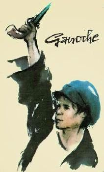 Littérature-et-Commentaires: La mort de Gavroche, Les Misérables (1862), Hugo : commentaire littéraire