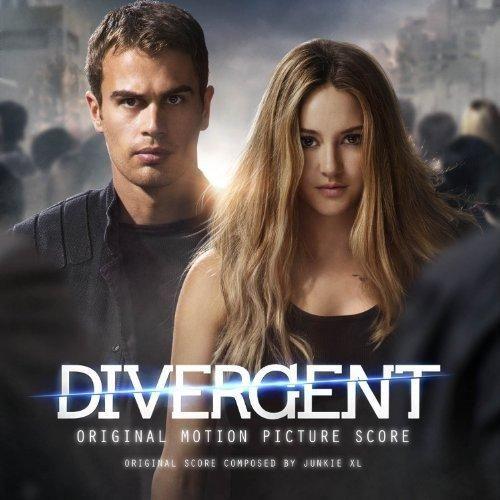 Junkie XL - Divergent: Original Motion Picture Score