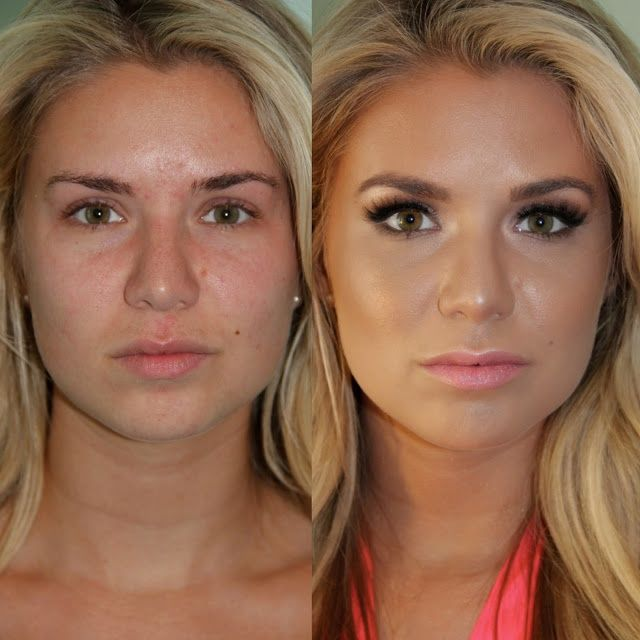 How to get that gorgeous glowing skin without a lot of makeup. Plus tons more great tips on this blog!