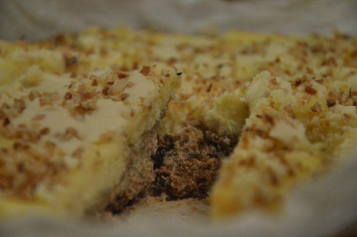 American Cheesecake - Cheesecake americana - Torte