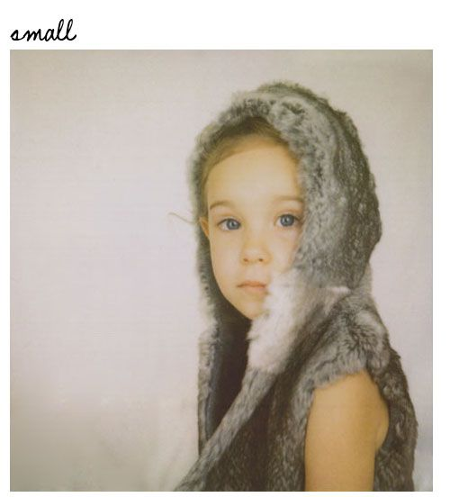 Polaroid session - Jen Altman is the photographer: Art