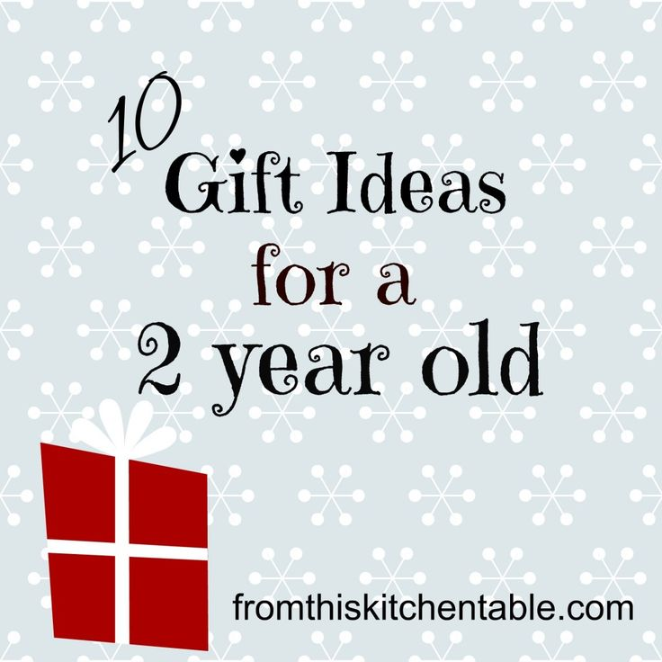 Great Ideas For Birthday Gifts!