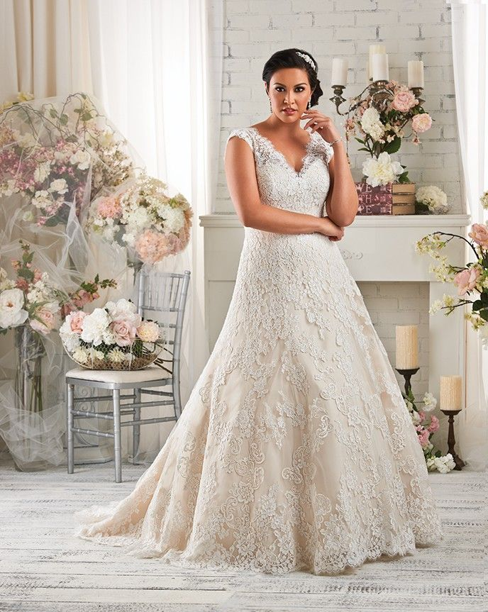 1420 - Unforgettable - Collections | Bonny Bridal   LOVE!!!!