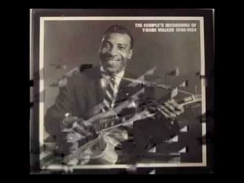 T-Bone Walker-Gee Baby Ain't I Good To You