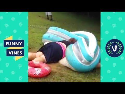 AFV Funny Vines Fails Compilation - Best Vines 2016 - YouTube