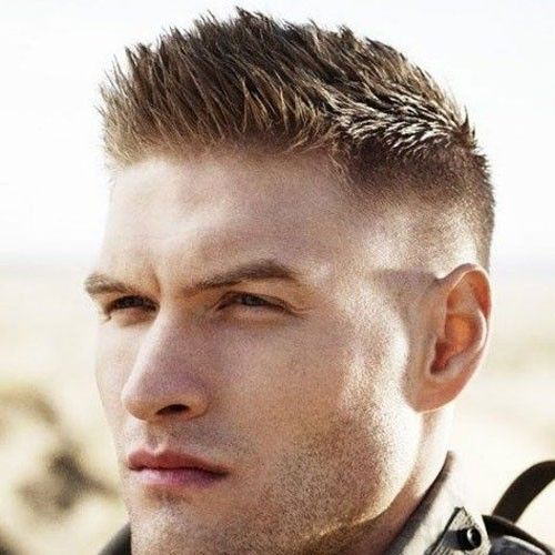 99 Awesome Military Haircuts For Men Military Haircut Haircuts For Men Military Haircuts Men
